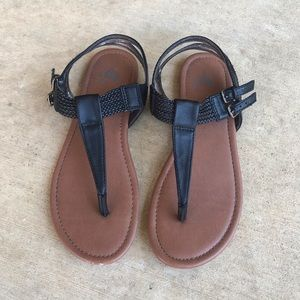 Justice Girl's Sandals